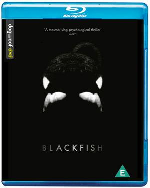 Blackfish (2013) (Blu-ray) (Retail / Rental)