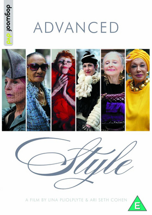 Advanced Style (2013) (Retail / Rental)