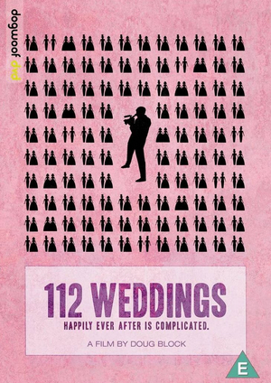 112 Weddings (2013) (Retail / Rental)