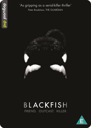 Blackfish (2013) (Steel Book) (Retail / Rental)