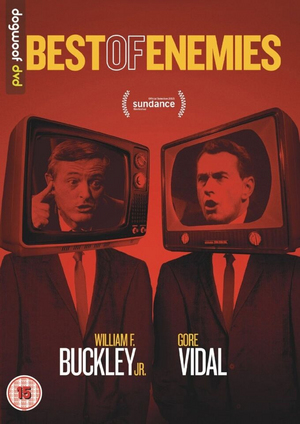 Best of Enemies (2015) (Retail / Rental)