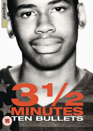 3 1/2 Minutes, Ten Bullets (2015) (Retail / Rental)