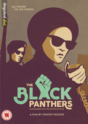 The Black Panthers - Vanguard of the Revolution (2015) (Retail / Rental)