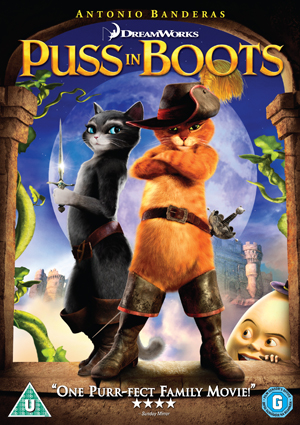 Puss in Boots (2011) (Deleted)