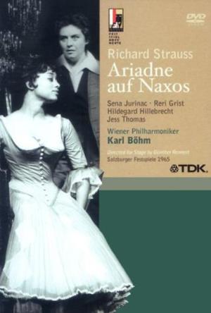 Ariadne Auf Naxos: Wiener Philharmoniker (Böhm) (1965) (Retail / Rental)