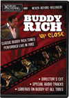 Buddy Rich: Up Close (with CD) (Retail Only)