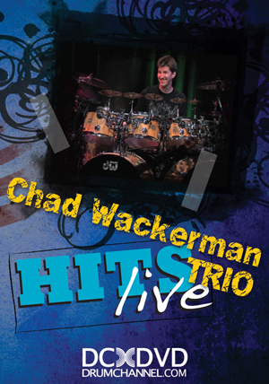 Chad Wackerman Trio: Hits Live (Retail Only)