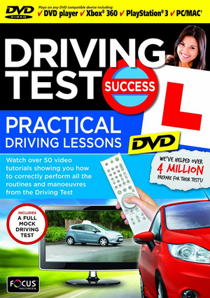Driving Test Success: 2013 - Practical (2013) (Deleted)