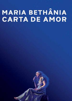 Maria Bethânia: Carta De Amor (Retail Only)