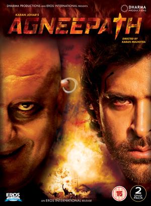 Agneepath (2012) (Retail / Rental)
