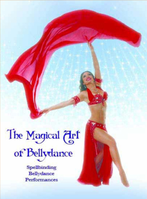 The Magical Art of Bellydance (2012) (Retail / Rental)