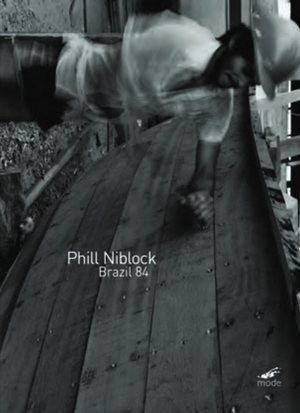 Phill Niblock: Brazil '84 (1984) (NTSC Version) (Retail Only)