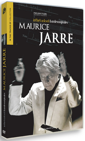 Maurice Jarre: In the Tracks of... (Retail Only)