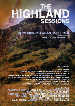 The Highland Sessions (1995) (Retail Only)