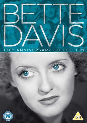 Bette Davis: 100th Anniversary Collection (1946) (Box Set) (Retail / Rental)