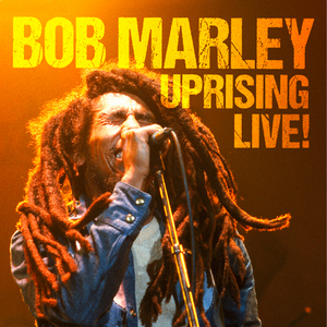 Bob Marley: Uprising Live! (1980) (with CD) (Retail Only)