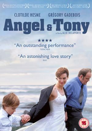 Angel and Tony (2010) (Retail / Rental)