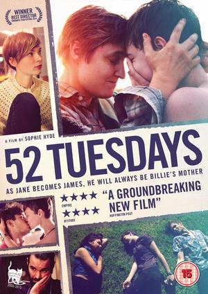 52 Tuesdays (2013) (Retail / Rental)