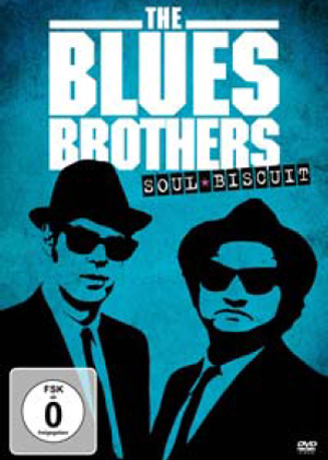 The Blues Brothers: Soul Biscuit (1978) (Deleted)