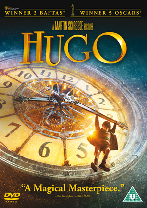 Hugo (2011) (Rental)
