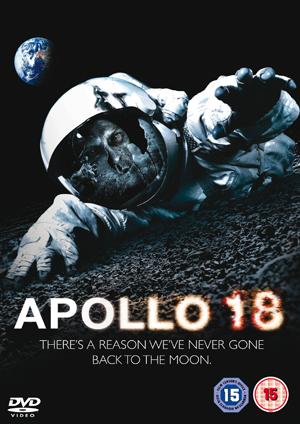 Apollo 18 (2011) (Rental)
