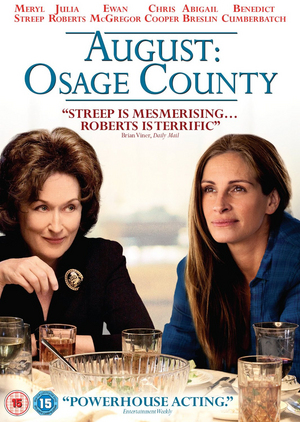 August: Osage County (2013) (Rental)