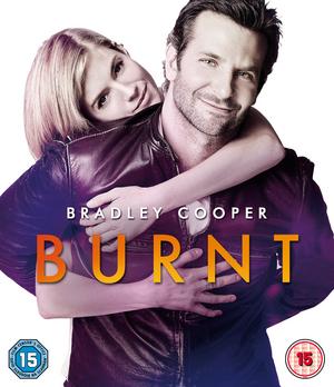 Burnt (2015) (Rental)