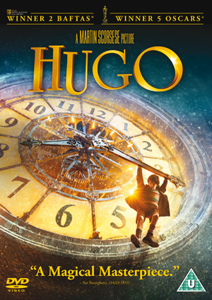 Hugo (2011) (Retail Only)