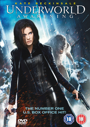 Underworld: Awakening (2012) (Retail Only)
