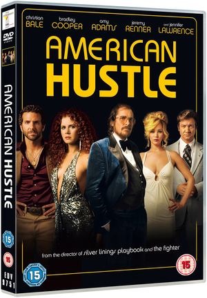 American Hustle (2013) (Retail Only)