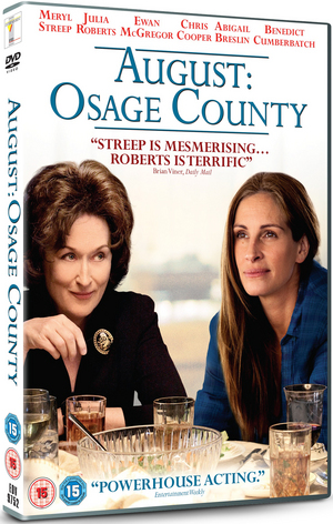August: Osage County (2013) (Retail Only)