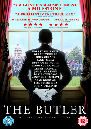 The Butler (2013) (Retail Only)