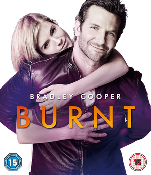 Burnt (2015) (Retail Only)