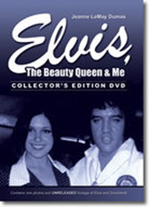 Elvis Presley: Elvis, the Beauty Queen and Me - Volume 1 (Retail Only)