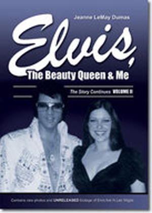 Elvis Presley: Elvis, the Beauty Queen and Me - Volume 2 (Deleted)