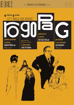 RoGoPaG (1962) (Retail / Rental)