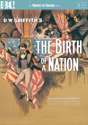 The Birth of a Nation (1915) (Retail / Rental)