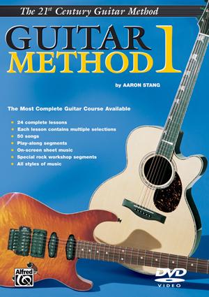 21st Century Guitar Method 1 (Retail Only)