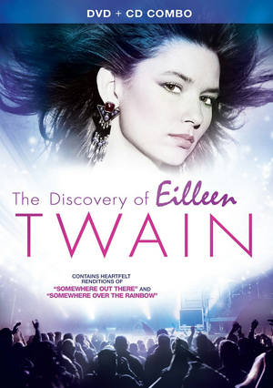 The Discovery of Eilleen Twain (with CD) (Retail Only)