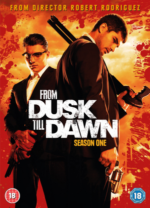 From Dusk Till Dawn: Season One (2014) (Retail / Rental)
