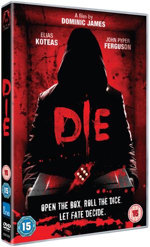 Die (2010) (Deleted)