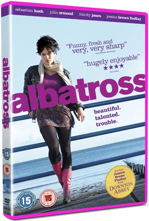 Albatross (2011) (Retail / Rental)