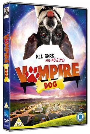 Пес-вампир|Vampire Dog (DVDRip|2012)