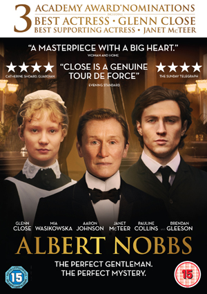 Albert Nobbs (2011) (Retail / Rental)