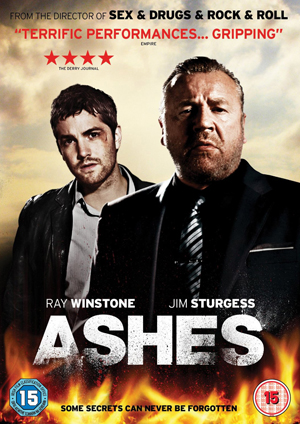 Ashes (2012) (Retail / Rental)