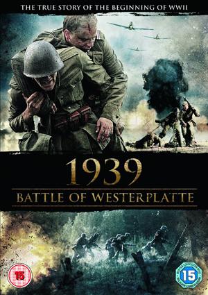 1939: Battle of Westerplatte (2013) (Retail / Rental)