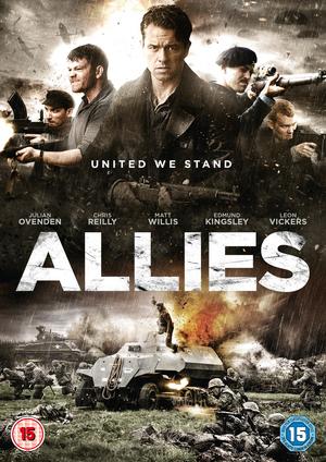 Allies (2014) (Retail / Rental)