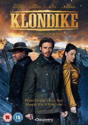 Klondike (2014) (Retail / Rental)