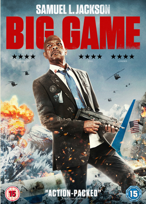 Big Game (2014) (Retail / Rental)