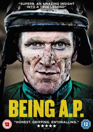 Being A.P. (2015) (Retail / Rental)